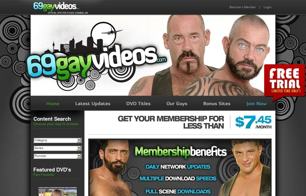 69 Gay Videos Free Premium