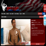 Americanmusclehunks.com All Videos