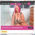 Free Account Of Sara Star XXX