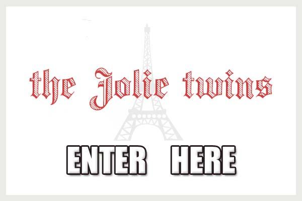FreeThe Jolie Twins Accounts