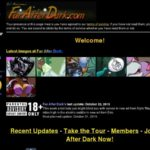 Furafterdark.com Account Information