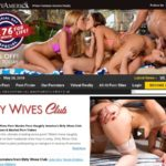 Get Dirty Wives Club For Free