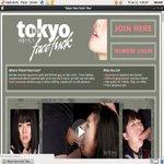 Gratis Tokyo Face Fuck
