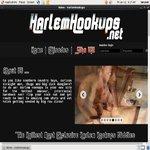 Harlem Hookups By SMS