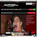Jalif Studio Free Preview
