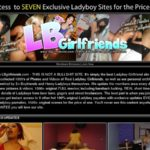 Ladyboy Girlfriends Full Account