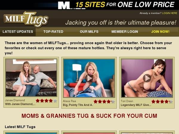 MILF Tugs Premium Pass