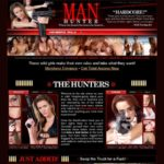 Man Hunter Trial Membership