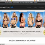 Naughty America VR With Mastercard