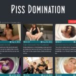 Piss Domination Full Videos