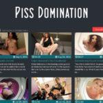 Piss Domination Full Videos