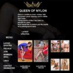 Queen Of Nylon Free Access