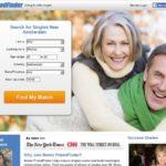Seniorfriendfinder Join Page