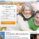Seniorfriendfinder.com Payment Form