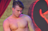 Stock Bar male strippers 655135