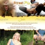 Street Piss Reduced Price