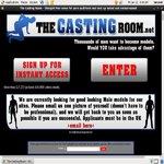 Thecastingroom.net Login Password