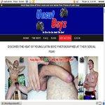 Uncut Boyz Freies Konto