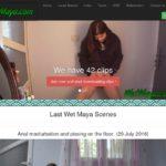 Wet Maya Network