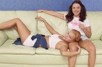 Young Lesbians Portal Password Login s1