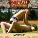Brutal Catfight Sign Up Page