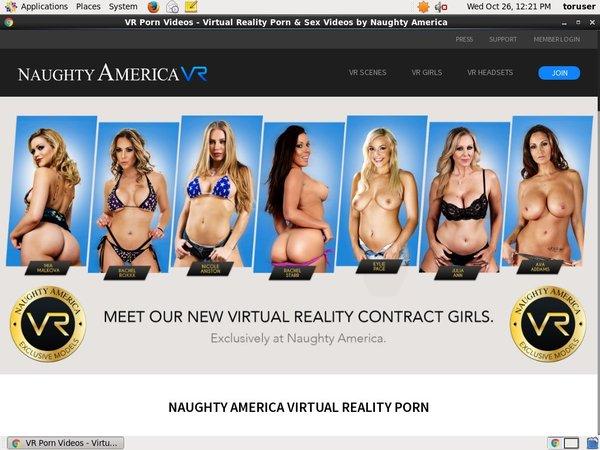 Naughty America VR Ccbill.com