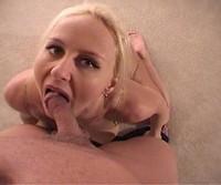 Trixie Swallows Bonus s1