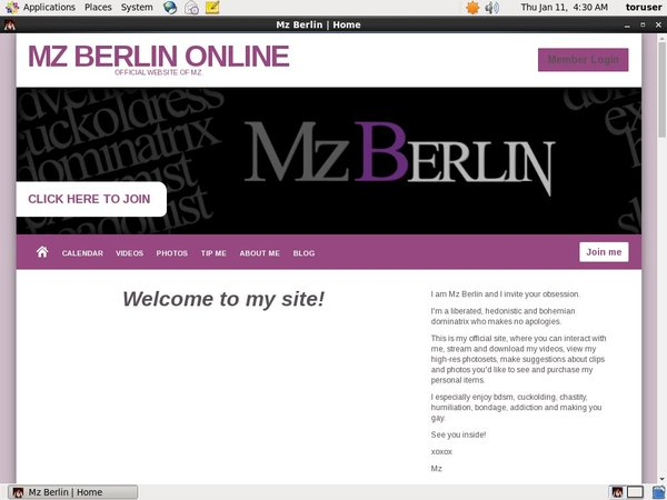 MzBerlin Pay With