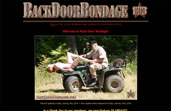 Backdoorbondage Free Logins